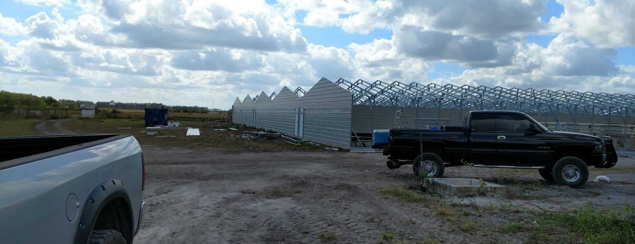 Featured Extra Large Metal Buildings